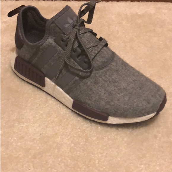 adidas Other - Men s Adidas NMD R1 size 9 like new in box a54eec73e865